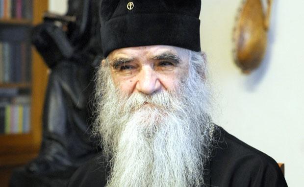Здравствено стање митрополита Амфилохија и данас у побољшању