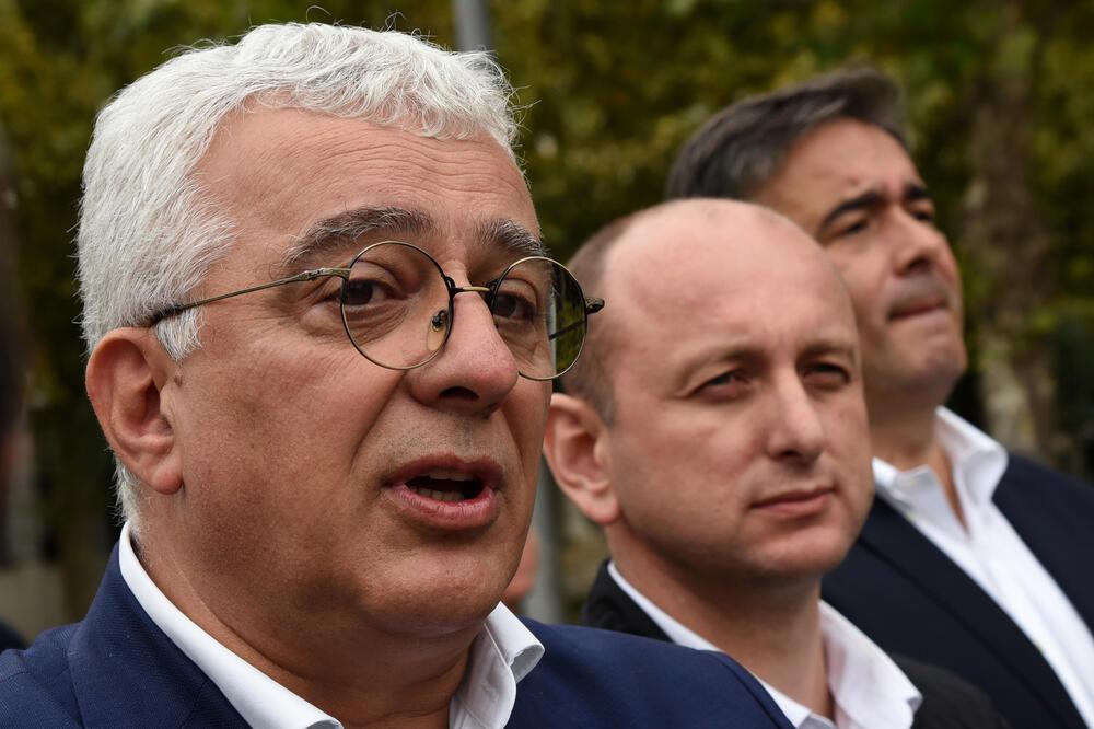 Нова Влада Црне Горе без лидера ДФ-а?