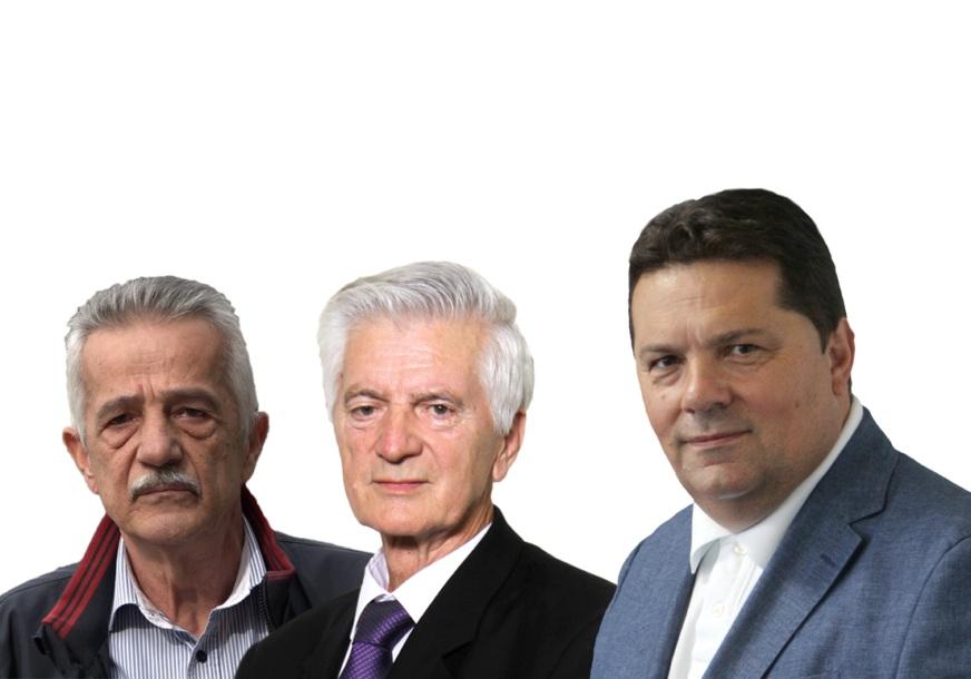 Пензионери стају уз Уједињену Српску