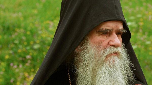 Епископски Савјет СПЦ у ЦГ – Саопштење поводом упокојења Митрополита Амфилохија