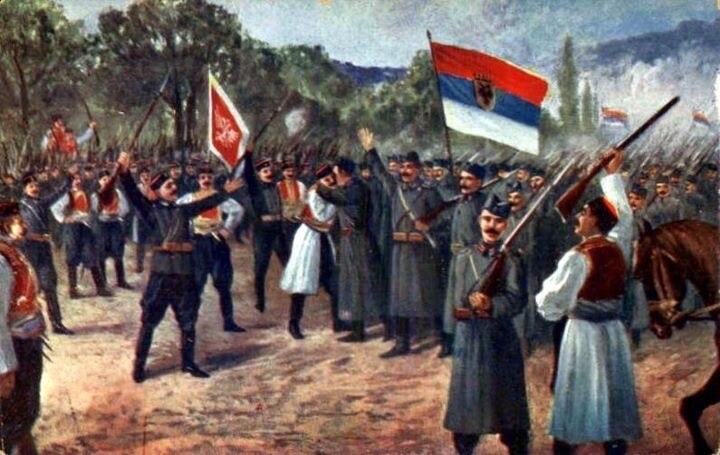 Подгорица: Полагање венаца у Будви грубо мешање у унутрашње ствари суверене државе