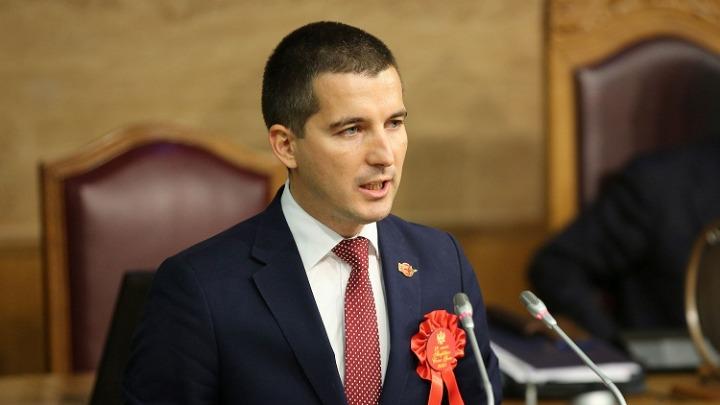 Расправа о избору нове Владе одложена за 2. децембар