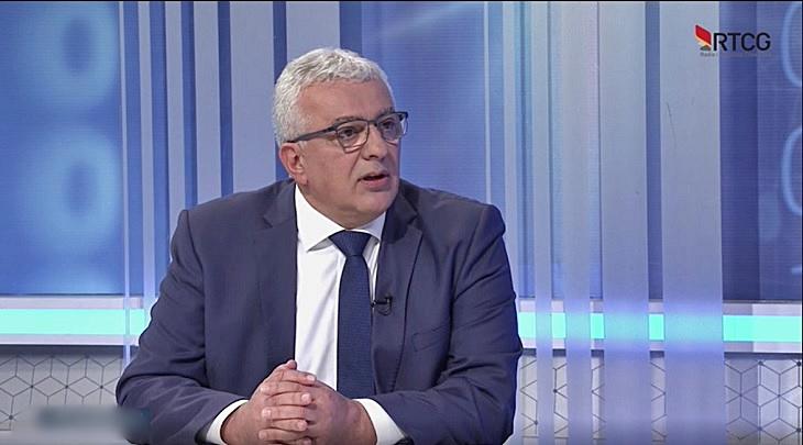 Мандић: Кривокапић прво да посјети Београд па Бањалуку