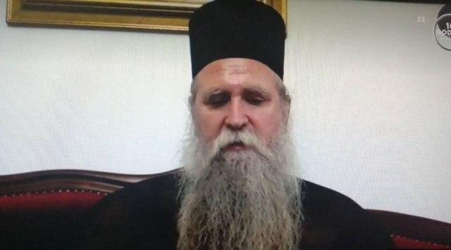 Владика Јоаникије: Ово је велики испит за наш народ и Цркву