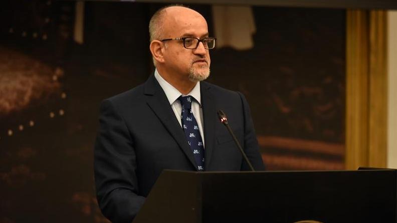 Подгорица: За разлику од нашег, амбасадор Србије у континуитету се мијешао у унутрашња питања земље у којој службује