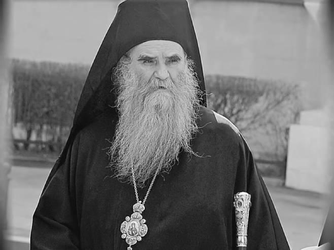 Саопштење за јавност поводом четрдесетодневног спомена блаженопочившег митрополита Амфилохија