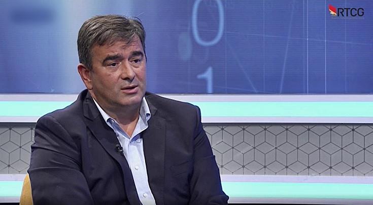 Медојевић: Поднијећу оставку на функцију посланика