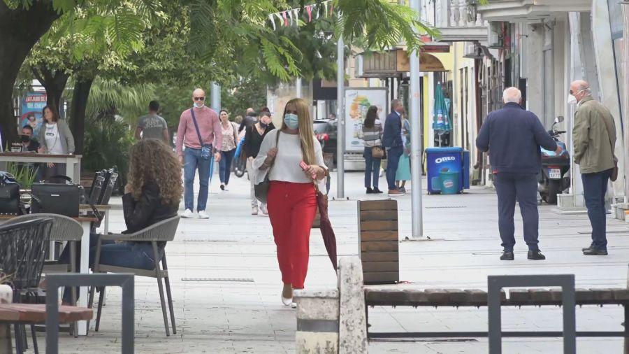 Црна Гора пооштрава мере ограничења због коронавируса
