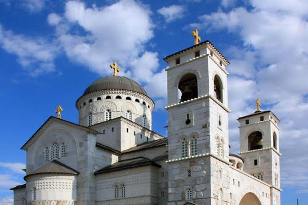 Избрисани сви спорни чланови Закона о слободи вјероисповијести, нема регистрације за постојеће цркве