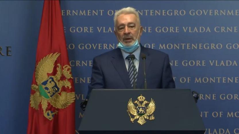 Влада Црне Горе усвојила измене Закона о слободи вероисповести