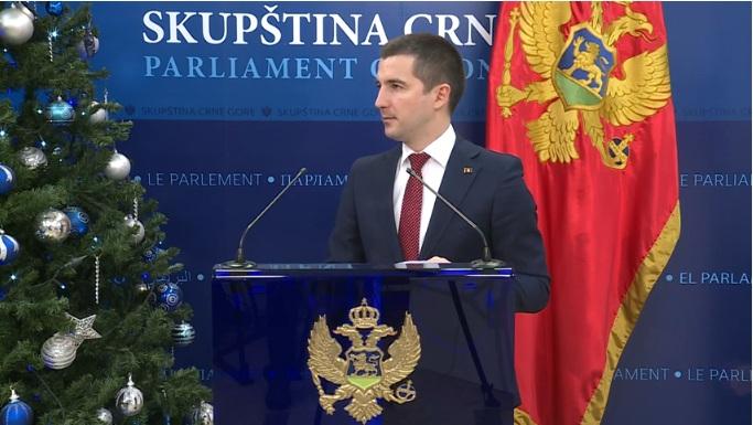 Бечић: Међународни суд правде јасно је утвдио и пресудио да се десио геноцид у Сребреници и за мене ту нема ништа спорно