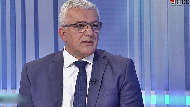 Мандић: ДФ ће преиспитати подршку Влади