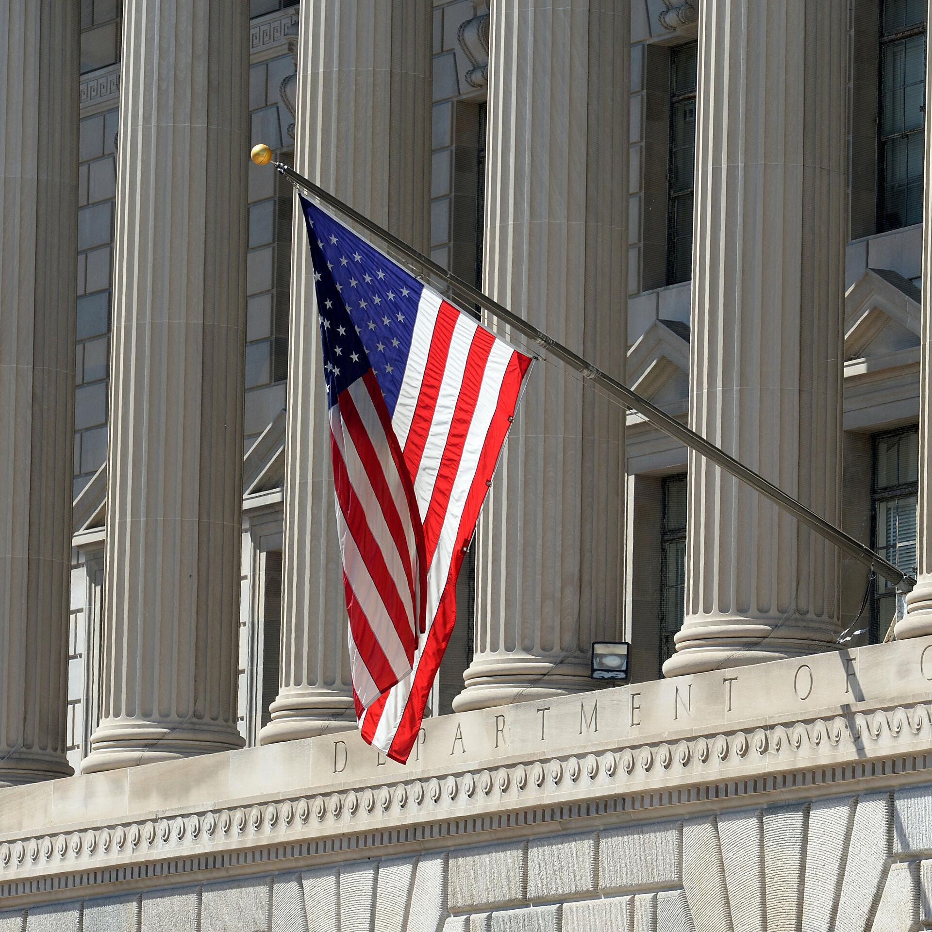 САД: И даље смо одлучни да предузмемо све неопходне и пропорционалне кораке за заустављање гасовода који представља претњу за националне интересе европских савезника