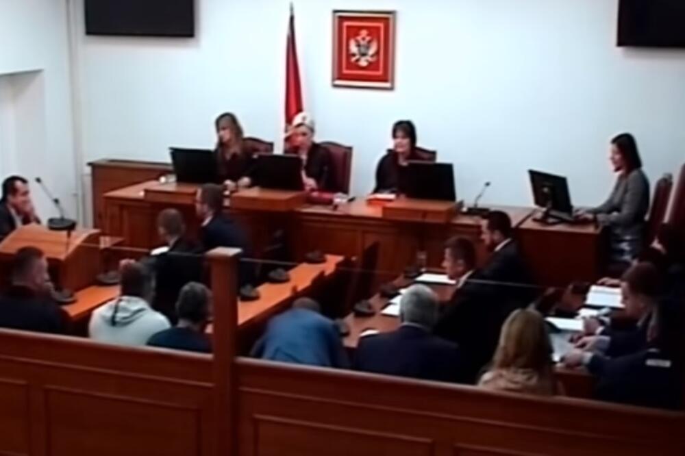 """Објављено образложење одлуке за """"државни удар"""": Суд мијењао и чињенични дио оптужнице"""