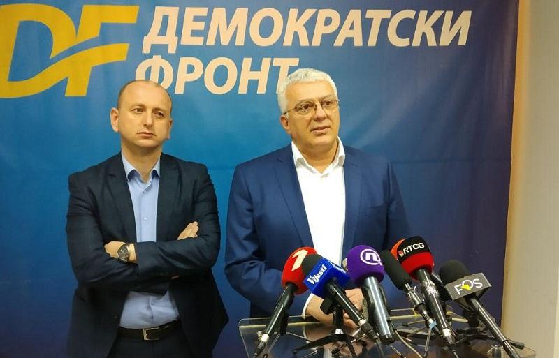 Кнежевић: Свједочење Дикића још један је од доказа због чега је потребна реформа тужилачких закона