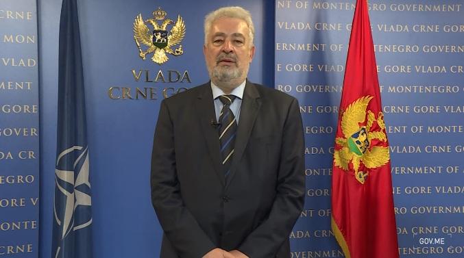 Кривокапић: Влада неће дозволити никоме да спроводи хајдучију јер нико не може бити јачи од државе