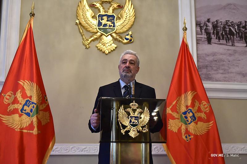 Кривокапић на Твитеру одговара на питања грађана поводом 100 дана рада Владе