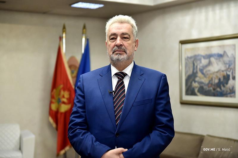 Кривокапић: Никада не бих дао сагласност за признање Косова