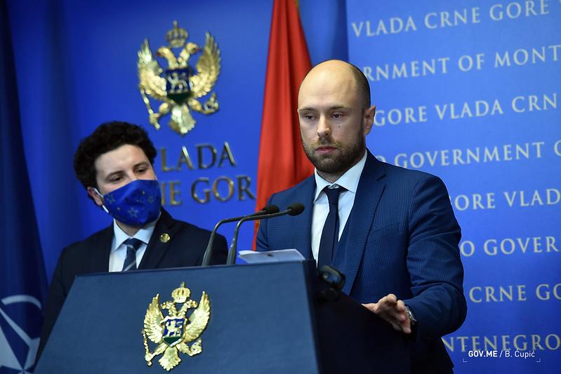 """Црна гора тражи """"хитну помоћ"""" од ЕУ и НАТО јер је здравствени систем """"пред пуцањем"""""""