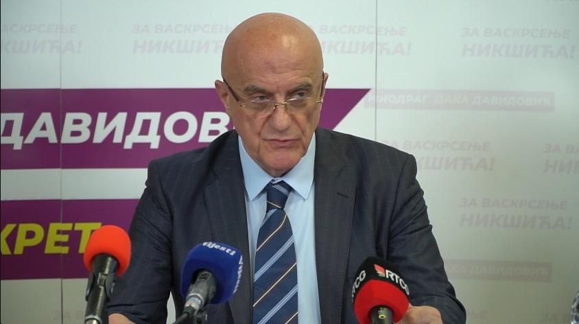 Миодраг Давидовић оптужио Александра Вучић за атентат на њега и епископа Јоаникија