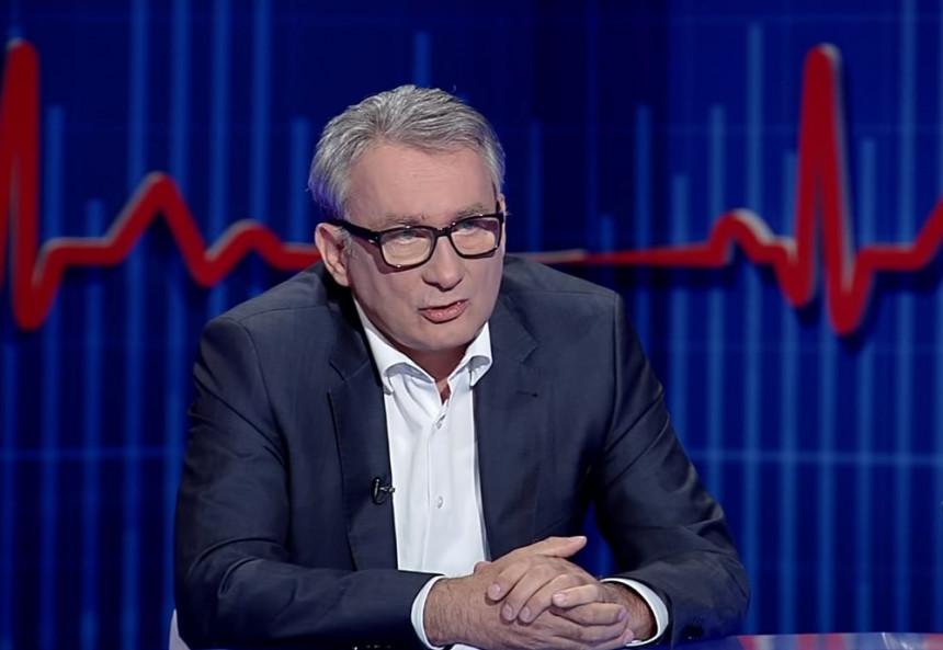 Представа за јавност - виђена више пута до сада у Србској