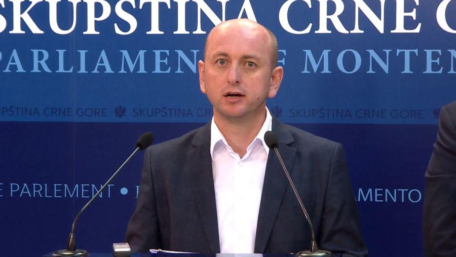 Кнежевић: Одбио да будем кандидат за потпредсједника у новој Влади