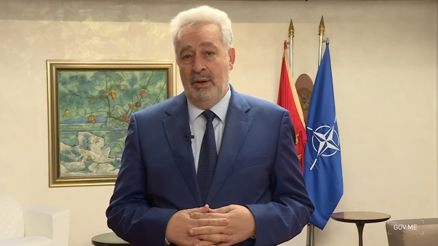 Кривокапић: Прихватио сам да причамо о реконструкцији Владе у прихватљивим и природним границама