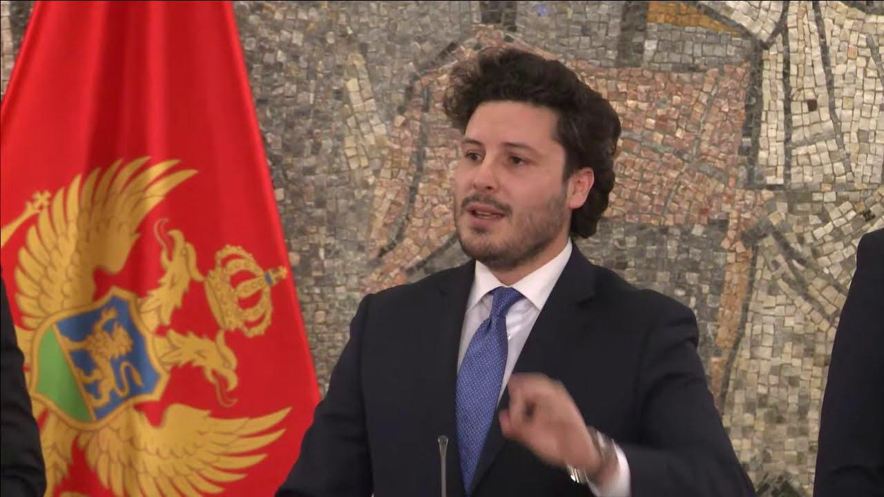 Абазовић: У Сребреници се догодио геноцид, ко ово не разумије, није му мјесто на државним функцијама