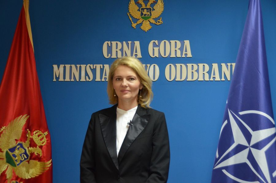 """""""Бити дио НАТО-а је привилегија за Црну Гору"""""""