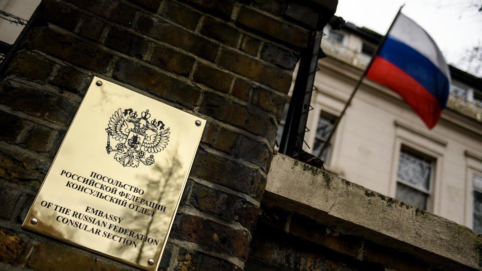 Амбасада Русије у БиХ: Тенденциозно оптуживати само једну страну