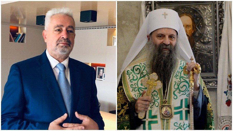 Влада ЦГ: Уговор са СПЦ биће у потпуности усаглашен, уважавајући правни поредак државе и канонско и организационо устројство Цркве