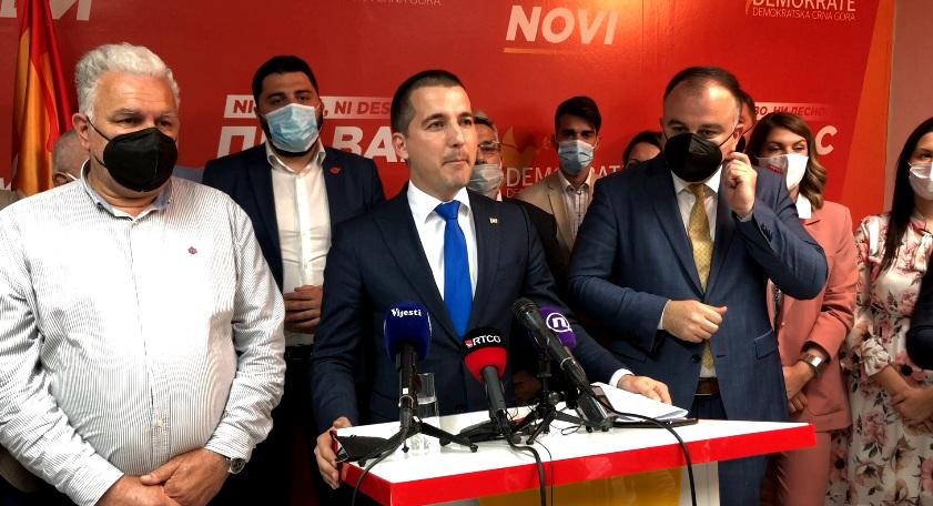 Избори у Херцег Новом: Партијама власти 80, ДПС-у 20 одсто гласова