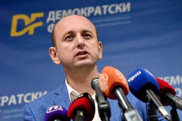 Knežević: Mi nemamo nikog bližeg od Srbije, niti Srbija ima ikog bližeg od nas