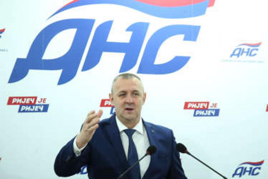 Додик и СНСД демонтирали Војску Републике Српске