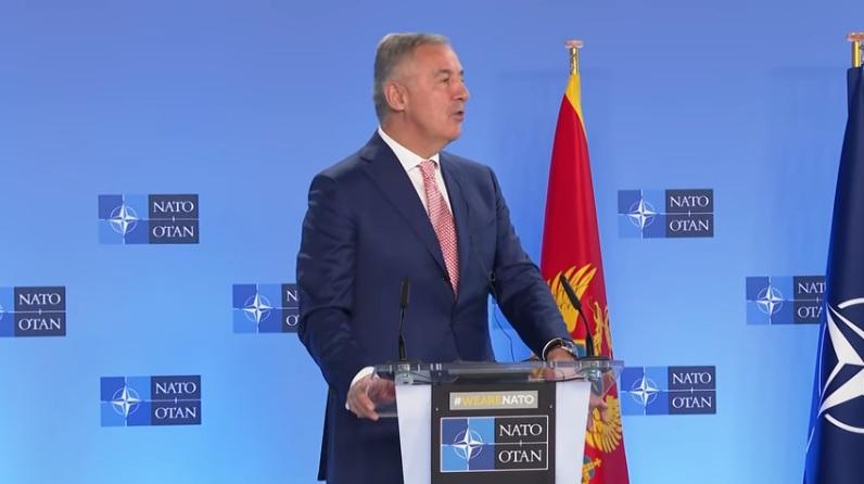 Ђукановић: Kолебања покушавају да учврсте противници независности Kосова