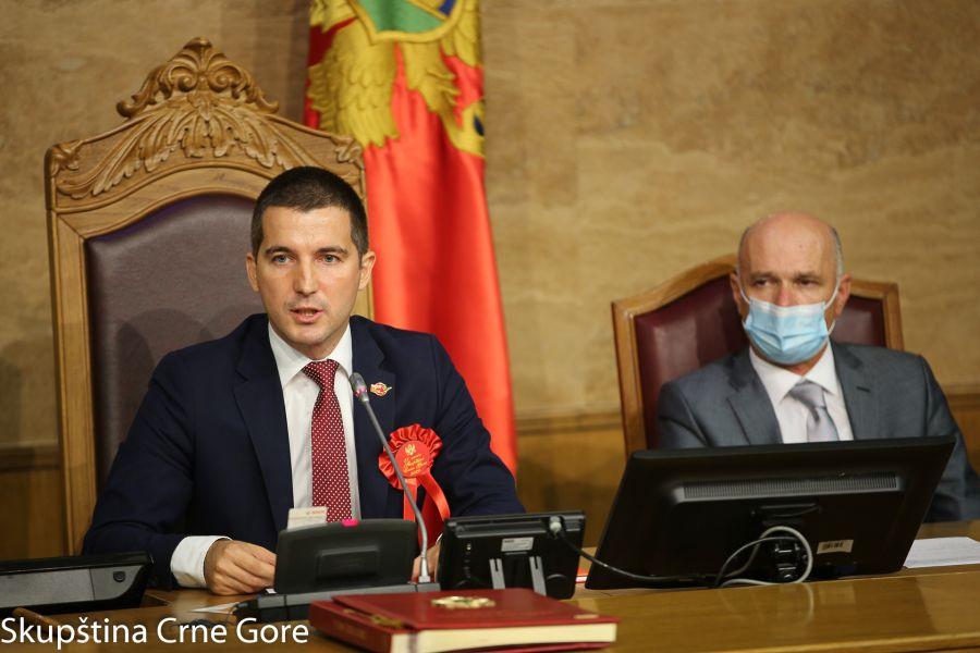 Бечић: Ђукановић прибјегао новој политичкој опструкцији