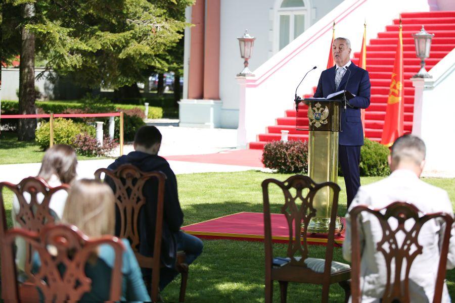 Ђукановић: Београд служи као центар за дисциплиновање региона, жели се ставити омча око врата Црној Гори