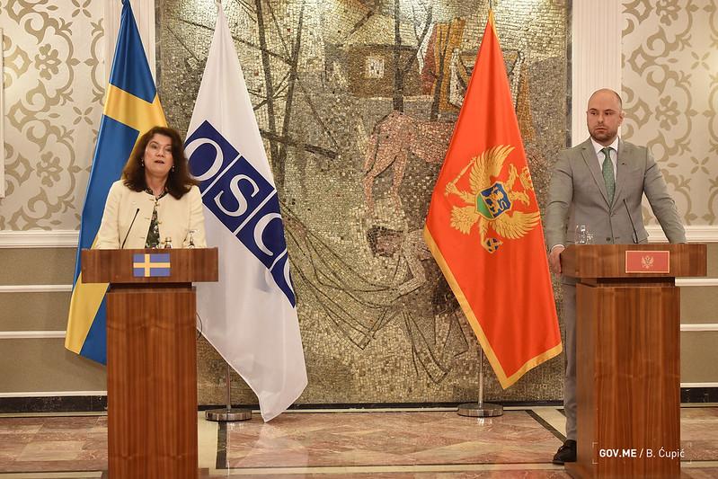 Црна Гора ће се придружити санкцијама ЕУ против Белорусије