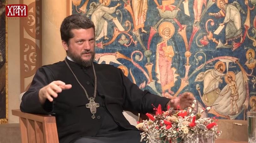 Ректор Цетињске богословије Гојко Перовић: Дискриминација СПЦ траје годинама, неспоразум је привремен, и Влада и Црква желе споразум