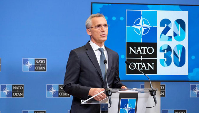 Столтенберг: Црна Гора да настави да показује дјелима да је посвећени НАТО савеник