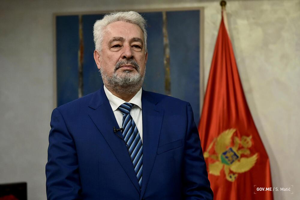 Кривокапић: Црна Гора ће наставити да доприноси остваривању заједничких циљева НАТО-а
