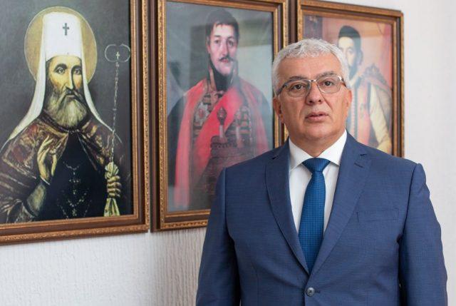 Мандић: Тражимо нову владу или ванредне изборе, Кривокапић се налази на мјесту које не заслужује