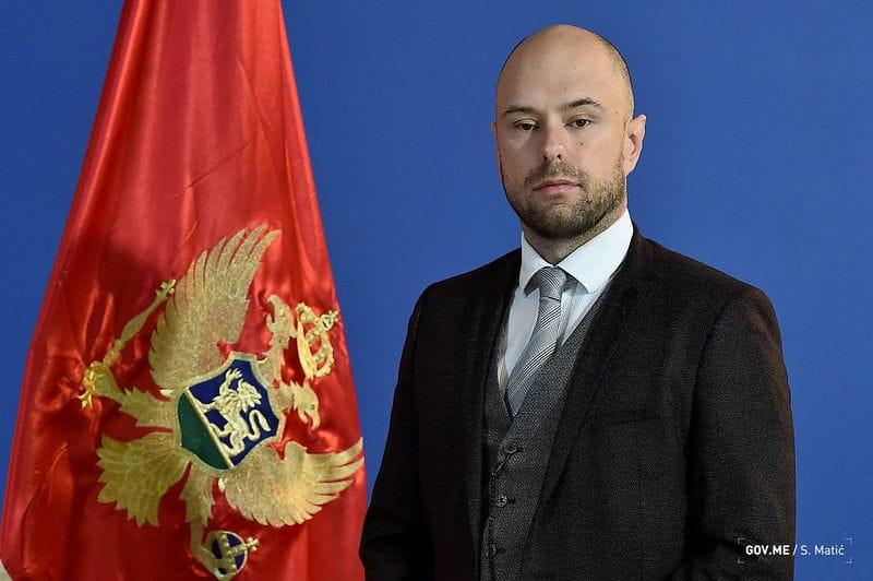 Радуловћ: Дипломатски односи са Србијом постоје, али је ниво дипломатског представљања тренутно на нивоу отправника послова