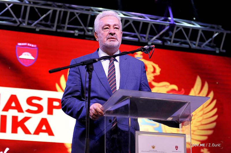 Krivokapić: Vlada spremna da već danas potpiše Temeljni ugovor sa Srbskom pravoslavnom crkvom