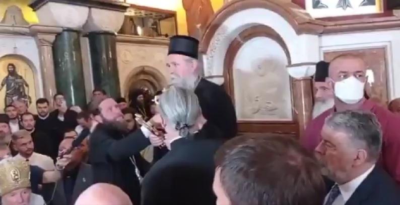 Krivokapić: Odlaganje ustoličenja mitropolita Joanikija nije bilo opcija ni u jednom trenutku