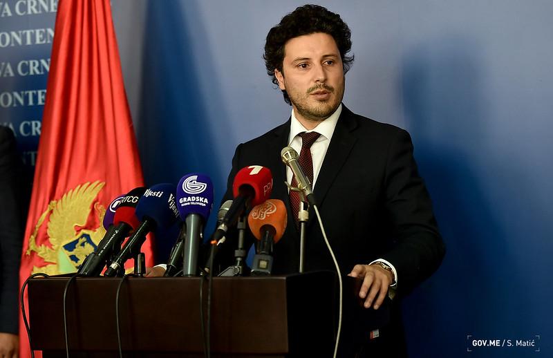 Abazović: Svako ko je odbio bilo koji zadatak će biti suspendovan