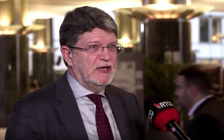 Известилац Парламента ЕУ за Црну Гору: Актуална србијанска гарнитура на власти политичке дубиозе и нереализоване великодржавне пројекте покушава пренијети изван властитих граница