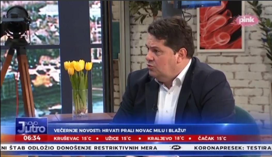 Стевандић: Неће бити војних вјежби у БиХ док се не одржи војна вјежба са Србијом