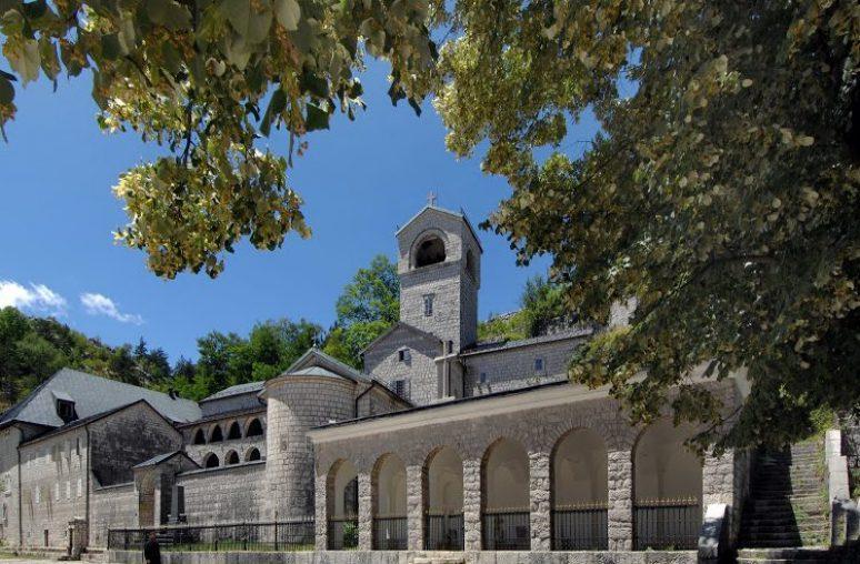 Mitropolija crnogorsko-primorska o Cetinjskom manastiru: Ispravljena je greška