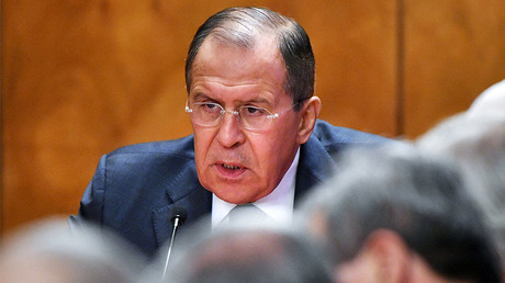 Лавров: Ситуација у међународним односима тежа него што је била на врхунцу Хладног рата